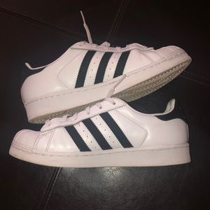 adidas Shoes - Adidas Women's Superstar Shoes Running Size 7